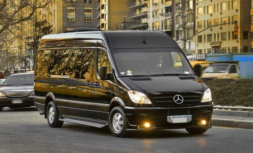 Діагностика та ремонт Mercedes-Benz Sprinter |  ремонт