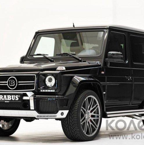 Обслуживание и ремонт Mercedes Мерседес Бенц в Алматы — объявление