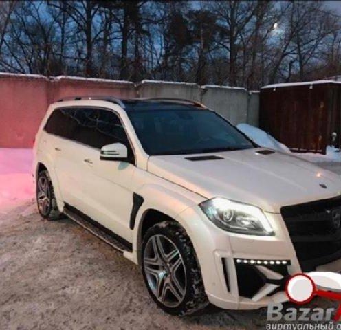 Подержанные авто Mercedes Benz тюнинг в городе Москва - Mitula