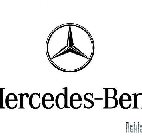 Ремонт автомобілів марки Mercedes - Ремонт в Омську