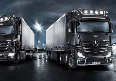 Ремонт грузовиков в Краснодаре. Ремонт, диагностика и обслуживание