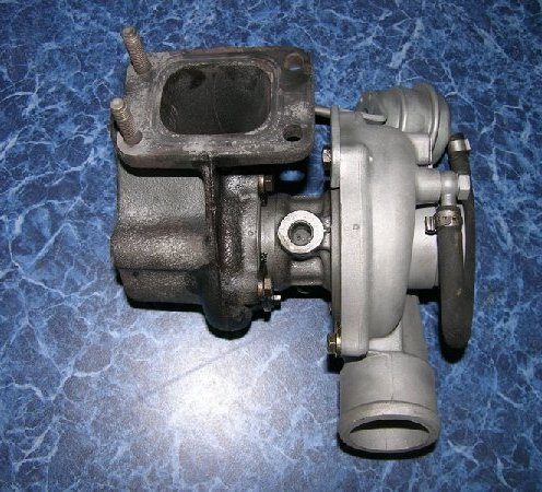 Ремонт турбин дизельных двигателей | Стоимость ремонта дизельных