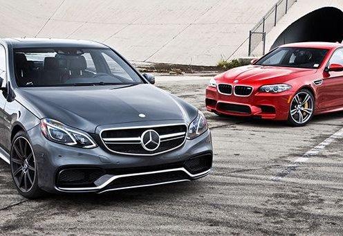 Рейтинг автомобилей премиум-сегмента по продажам в 2016 году