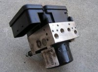 ABS + EBD Control Module