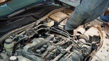 ремонт двигунів мерседес
