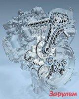 З 2009 року на Sprinter пішов абсолютно новий мотор OM 651
